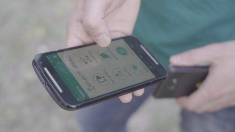 SmartFarming Potato App